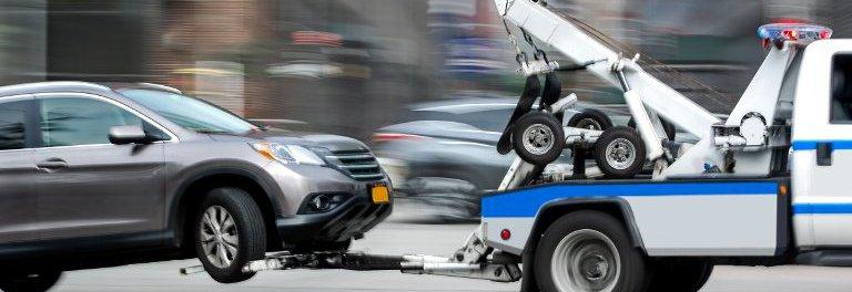 Soccorso stradale e carro attrezzi a Padova e provincia