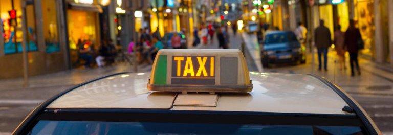 Convenzione acquisto Taxi Padova