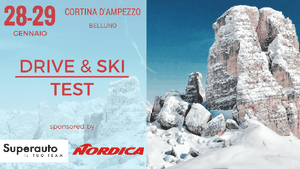 Evento cortina nordica superauto