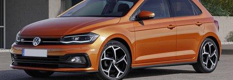 Volkswagen polo nuova sconto